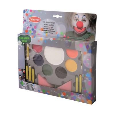 Goodmark Kit de maquillage