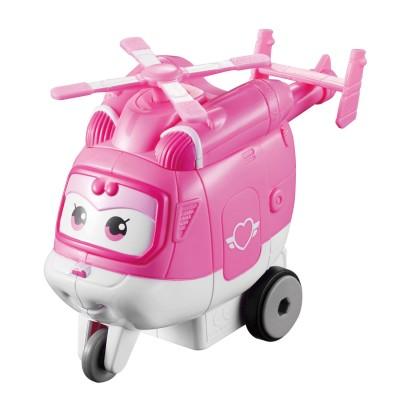 Auldey Toys véhicule vroom n zoom super wings : dizzy