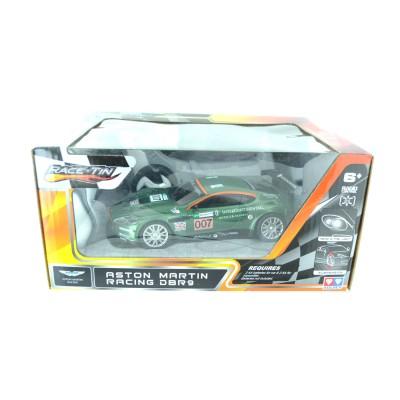 Auldey Toys voiture radiocommandée : aston martin racing dbr9