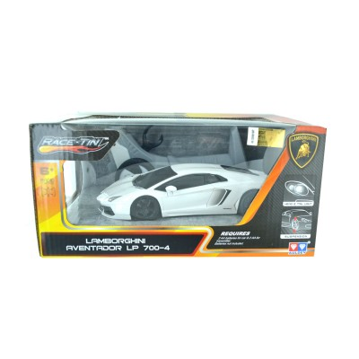 Auldey Toys voiture radiocommandée : lamborghini aventador lp 700-4