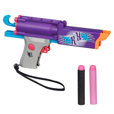 Nerf Pistolet Nerf Rebelle Pocket