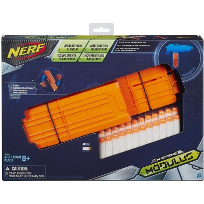 Nerf Kit double chargeur nerf modulus
