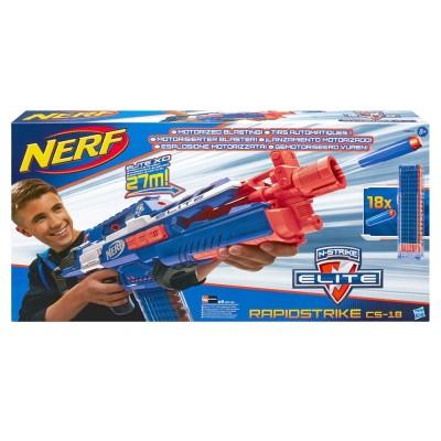 Nerf Fusil Nerf N-Strike Elite : Rapidstrike XD