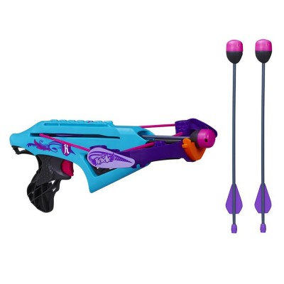Nerf Arbalète Nerf Rebelle : Flèches sifflantes