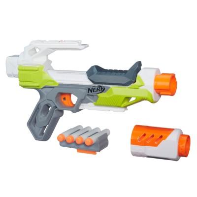 Nerf Pistolet Nerf Modulus Ion Fire