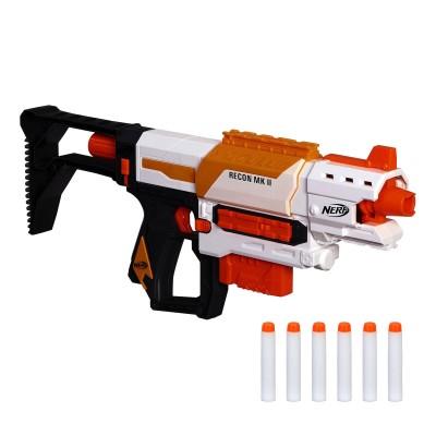 Nerf Pistolet Nerf Modulus Recon MKII