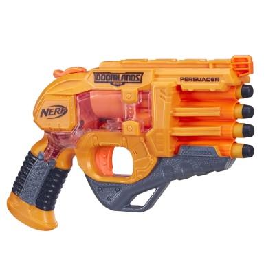 Nerf Pistolet nerf doomlands persuader