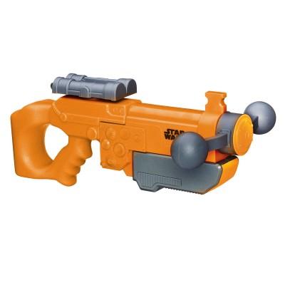 Nerf Pistolet à eau nerf supersoaker : star wars : arbalète de chewbacca