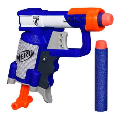 Nerf Pistolet nerf elite jolt