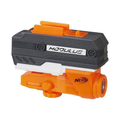 Nerf Nerf modulus : crée ton pistolet : rayon de visée lasermira
