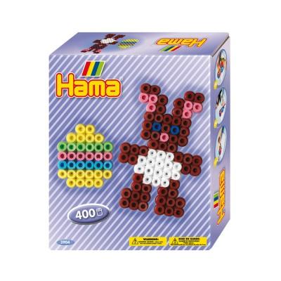 Hama Perles à repasser Hama Midi : Petite boîte