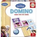 Educa Domino : La Reine des Neiges (Frozen)