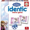 Educa Memory : La Reine des Neiges (Frozen)