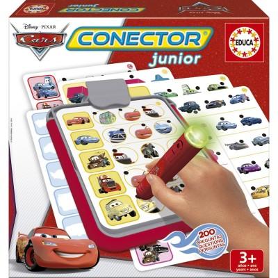 Educa Jeu éducatif Conector : Cars