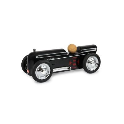 Baghera Mini bolide en métal : Thunder noir