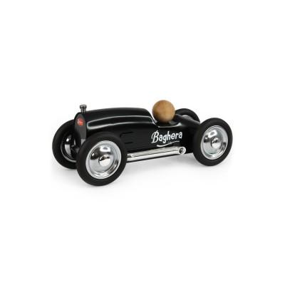 Baghera Mini bolide en métal : Roadster noir