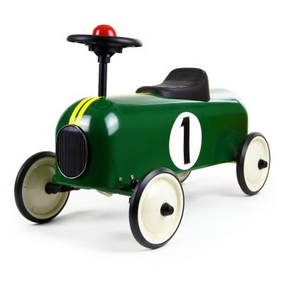 Baghera Porteur : racer vert
