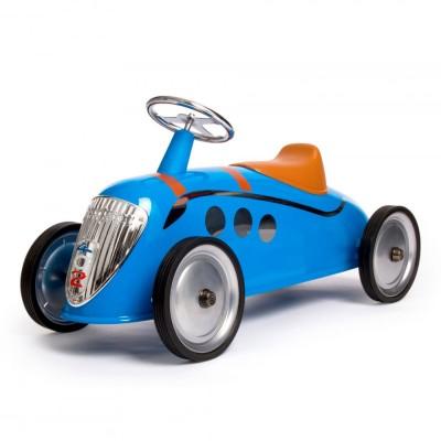 Baghera Porteur rider bleu peugeot