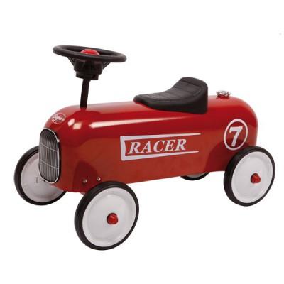Baghera Porteur racer : rouge