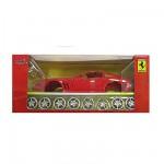 Modèle réduit à assembler - Ferrari 550 Maranello - Collection Assembly line - Echelle 1/24 : Rouge