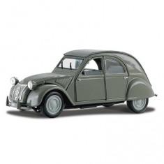 Modèle réduit - Citroën 2 CV (1952) - Edition spéciale - Echelle 1/18