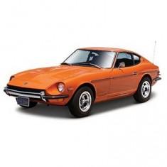 Modèle réduit - Datsun 240Z 1970 - Echelle 1/18 : Orange