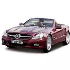 Modèle réduit - Mercedes Benz SL550 - Echelle 1/18