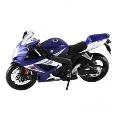 Modèle réduit Moto 1/12 : Suzuki GSK-R750