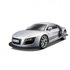 Voiture radiocommandée Audi R8 : Echelle 1/10