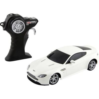 Voiture radiocommandée Echelle 1/24 : Aston martin V8 Vantage S - Maisto-81210-2