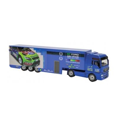 camion transporteur abu dhabi jeux et jouets majorette avenue des jeux. Black Bedroom Furniture Sets. Home Design Ideas