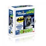 Moulage en plâtre : Géant Batman