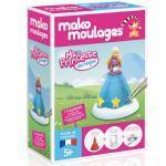 Moulage en plâtre : Ma Princesse des Neiges
