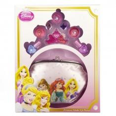 Coffret de maquillage avec sac de soirée : Princesses Disney
