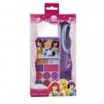 Coffret de maquillage téléphone : Princesses Disney