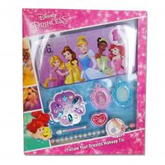 Coffret maquillage Disney Princesses