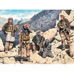 Figurines militaires : Quelque part en Afghanistan, Forces spéciales US 2013