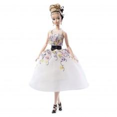 Poupée Barbie Collection : Barbie Robe de cocktail