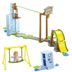 Figurine Toy Story 3 Playset de luxe  : L'évasion de Woody