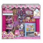 Accessoires Poupées Barbie : Les Boutiques de Malibu : Animalerie