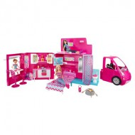Barbie : Camping-car de Barbie