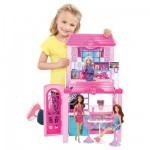 Barbie : La maison de vacances de Barbie