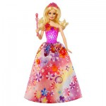 Barbie et la Porte Secrète : Princesse magique Alexa