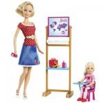 Barbie Métiers