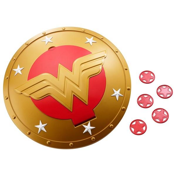 Bouclier de Wonder Woman DC Super Hero Girls - Mattel-DMP06