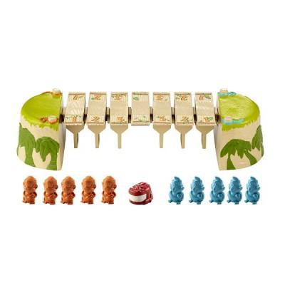 Croco Jungle - Mattel-X8733
