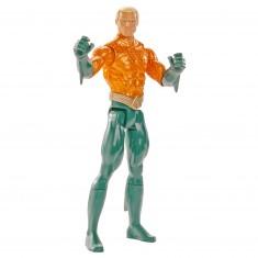 Figurine Batman Unlimited 30 cm : Aquaman