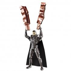 Figurine Superman Power Attack Deluxe : Général Zod