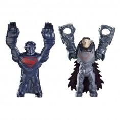 Figurine Superman Quickshot : Général Zod