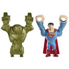 Figurine Superman Quickshot : Mission